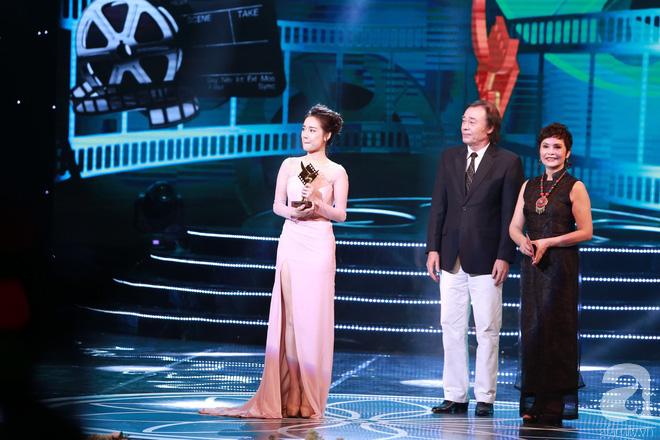 Vượt qua Em chưa 18, Cô Ba Sài Gòn thắng lớn tại Cánh diều 2017 - Ảnh 3.