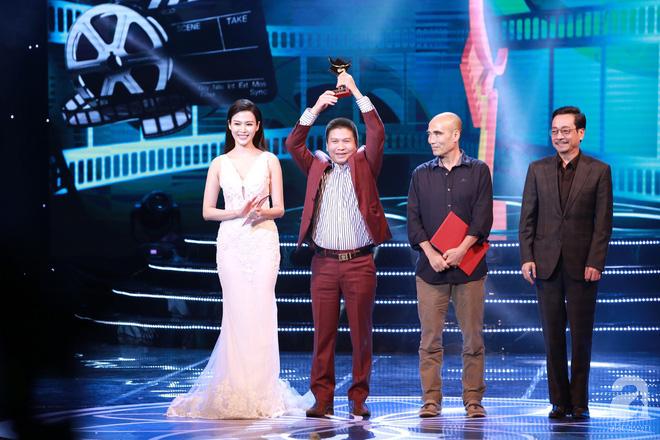 Vượt qua Em chưa 18, Cô Ba Sài Gòn thắng lớn tại Cánh diều 2017 - Ảnh 7.