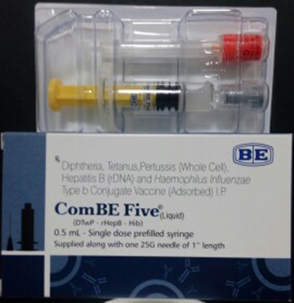 Việt Nam thay thế Vắc xin ComBe Five vào tiêm chủng mở rộng - Ảnh 1.
