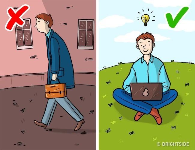 Làm việc chăm chỉ mới thành công - nguyên tắc nuôi dạy con đã cũ, bố mẹ nên dừng lại - Ảnh 1.