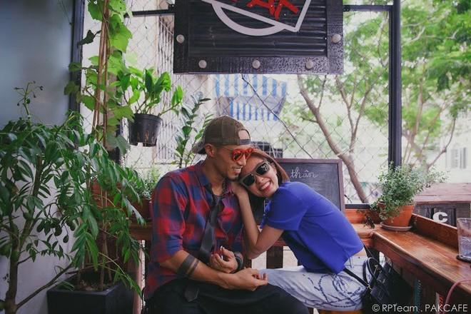 Những cặp bạn thân khác giới hiếm có khó tìm của showbiz Việt - Ảnh 1.