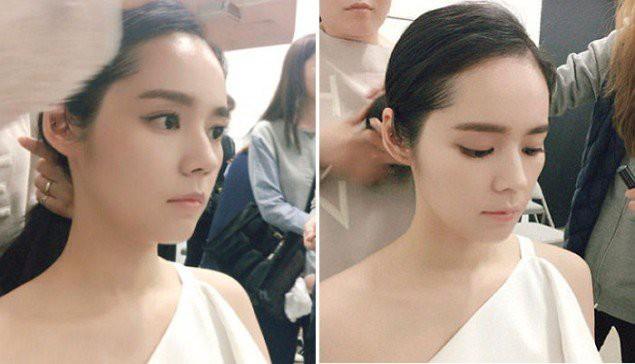 2 mỹ nhân cùng tuổi Son Ye Jin và Han Ga In: Nữ thần U40 vẫn chưa chịu kết hôn và nàng ngọc nữ sớm theo chồng nhưng không bỏ cuộc chơi - Ảnh 27.