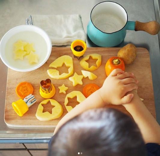 Mẹ Nhật chia sẻ bữa ăn dặm mà bất kỳ đứa trẻ nào cũng đều thích mê - Ảnh 4.