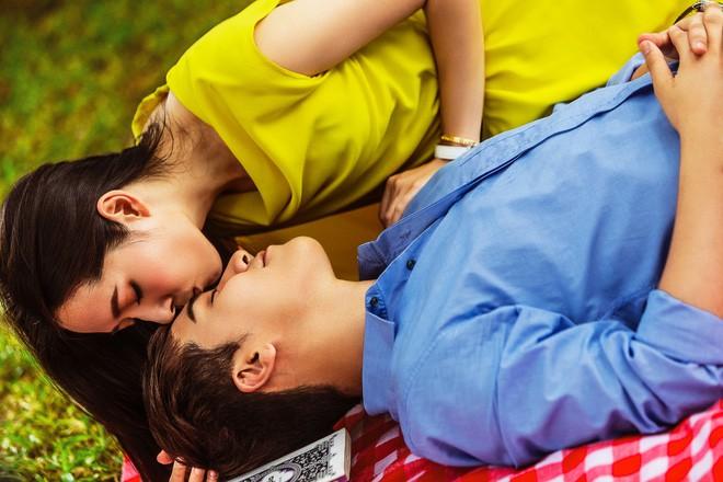 """Tình phẩm """"Love Only"""" của Seungri và những điều khiến người xem phải trăn trở - Ảnh 1."""