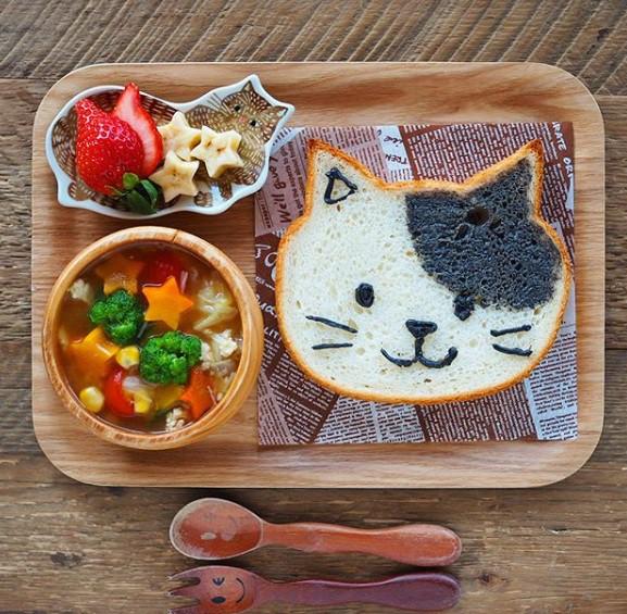 Mẹ Nhật chia sẻ bữa ăn dặm mà bất kỳ đứa trẻ nào cũng đều thích mê - Ảnh 17.