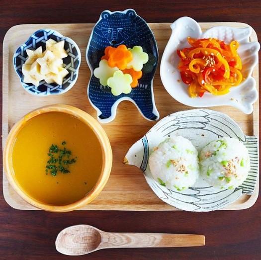Mẹ Nhật chia sẻ bữa ăn dặm mà bất kỳ đứa trẻ nào cũng đều thích mê - Ảnh 6.