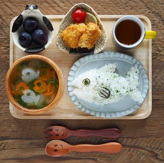 Mẹ Nhật chia sẻ bữa ăn dặm mà bất kỳ đứa trẻ nào cũng đều thích mê - Ảnh 7.