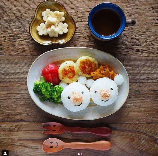Mẹ Nhật chia sẻ bữa ăn dặm mà bất kỳ đứa trẻ nào cũng đều thích mê - Ảnh 9.