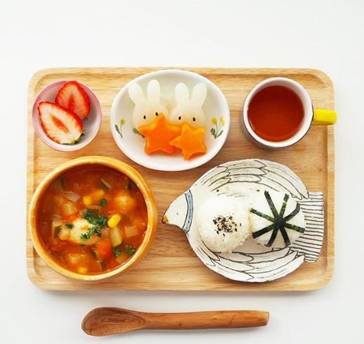Mẹ Nhật chia sẻ bữa ăn dặm mà bất kỳ đứa trẻ nào cũng đều thích mê - Ảnh 10.