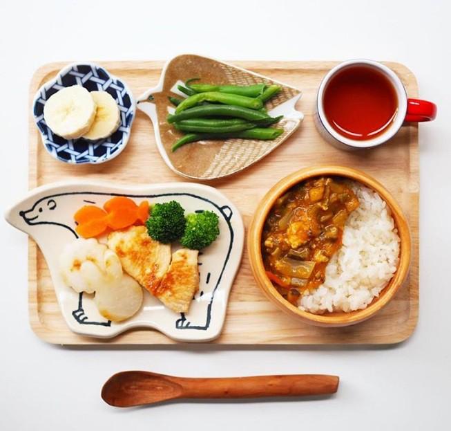 Mẹ Nhật chia sẻ bữa ăn dặm mà bất kỳ đứa trẻ nào cũng đều thích mê - Ảnh 13.