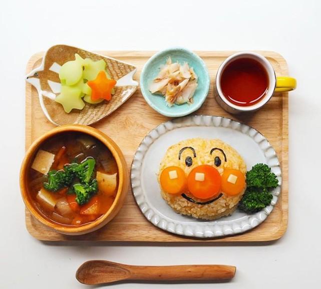 Mẹ Nhật chia sẻ bữa ăn dặm mà bất kỳ đứa trẻ nào cũng đều thích mê - Ảnh 12.