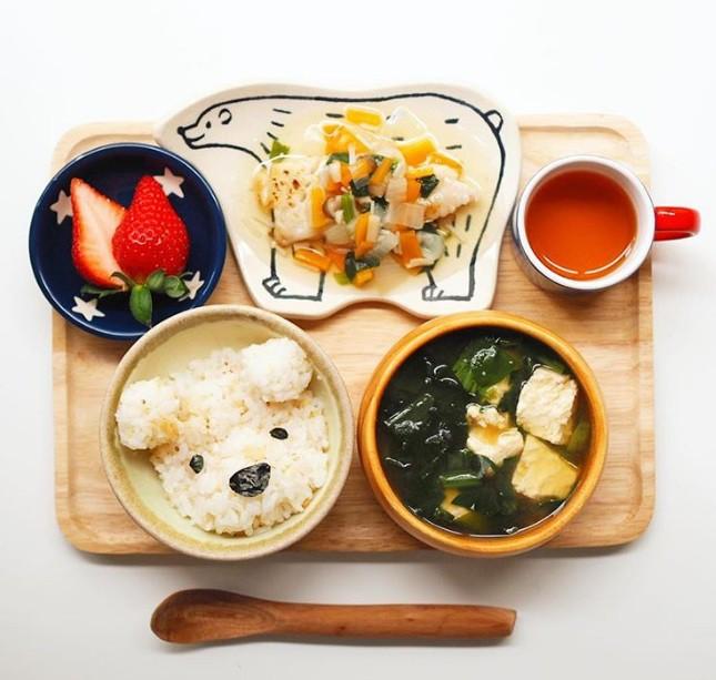 Mẹ Nhật chia sẻ bữa ăn dặm mà bất kỳ đứa trẻ nào cũng đều thích mê - Ảnh 11.