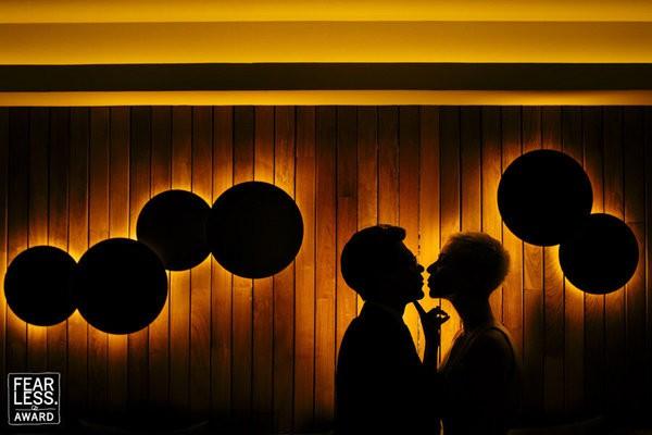 30 bức ảnh cưới đầy cảm xúc khiến người ta chỉ muốn được lập tức nắm tay người mình yêu bước vào lễ đường - Ảnh 16.