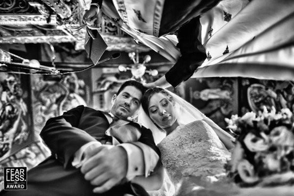 30 bức ảnh cưới đầy cảm xúc khiến người ta chỉ muốn được lập tức nắm tay người mình yêu bước vào lễ đường - Ảnh 27.
