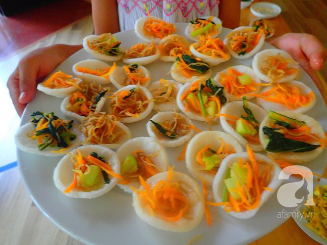Thay vì ép con ăn, đây là 15 cách tự nhiên giúp trẻ ăn ngon miệng, hấp thụ tốt nhất - Ảnh 3.