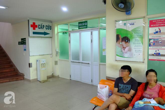 Vụ bà mẹ 2 con tử vong bất thường tại bệnh viện ở TP.HCM: Thuốc tiêm vào người bệnh nhân là thuốc gì? - Ảnh 2.