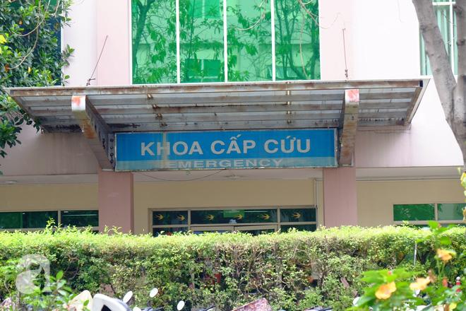 Vụ bà mẹ 2 con tử vong bất thường tại bệnh viện ở TP.HCM: Thuốc tiêm vào người bệnh nhân là thuốc gì? - Ảnh 1.