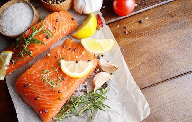Chống viêm mạnh mẽ, giúp cơ thể khỏe đẹp từ trong ra ngoài nhờ bổ sung những thực phẩm này - Ảnh 1.