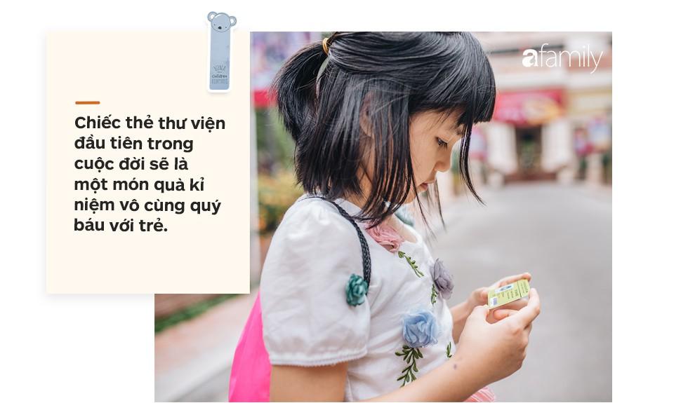"""Nếu bạn có con từ 0 đến 6 tuổi, nhất định phải cùng con khám phá những """"thiên đường sách"""" ngay ở Hà Nội này - Ảnh 10."""