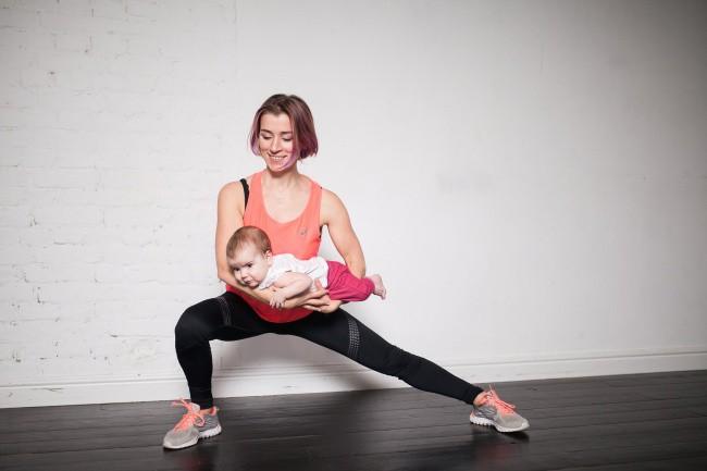 Bà mẹ 3 con chia sẻ bí quyết lấy lại vóc dáng cực nhanh và hiệu quả sau khi sinh - Ảnh 4.