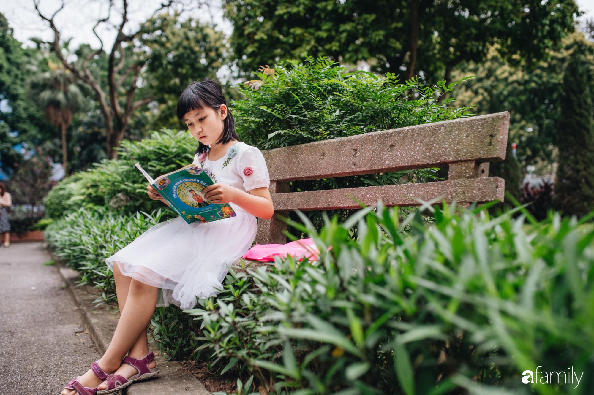 """Nếu bạn có con từ 0 đến 6 tuổi, nhất định phải cùng con khám phá những """"thiên đường sách"""" ngay ở Hà Nội này - Ảnh 14."""