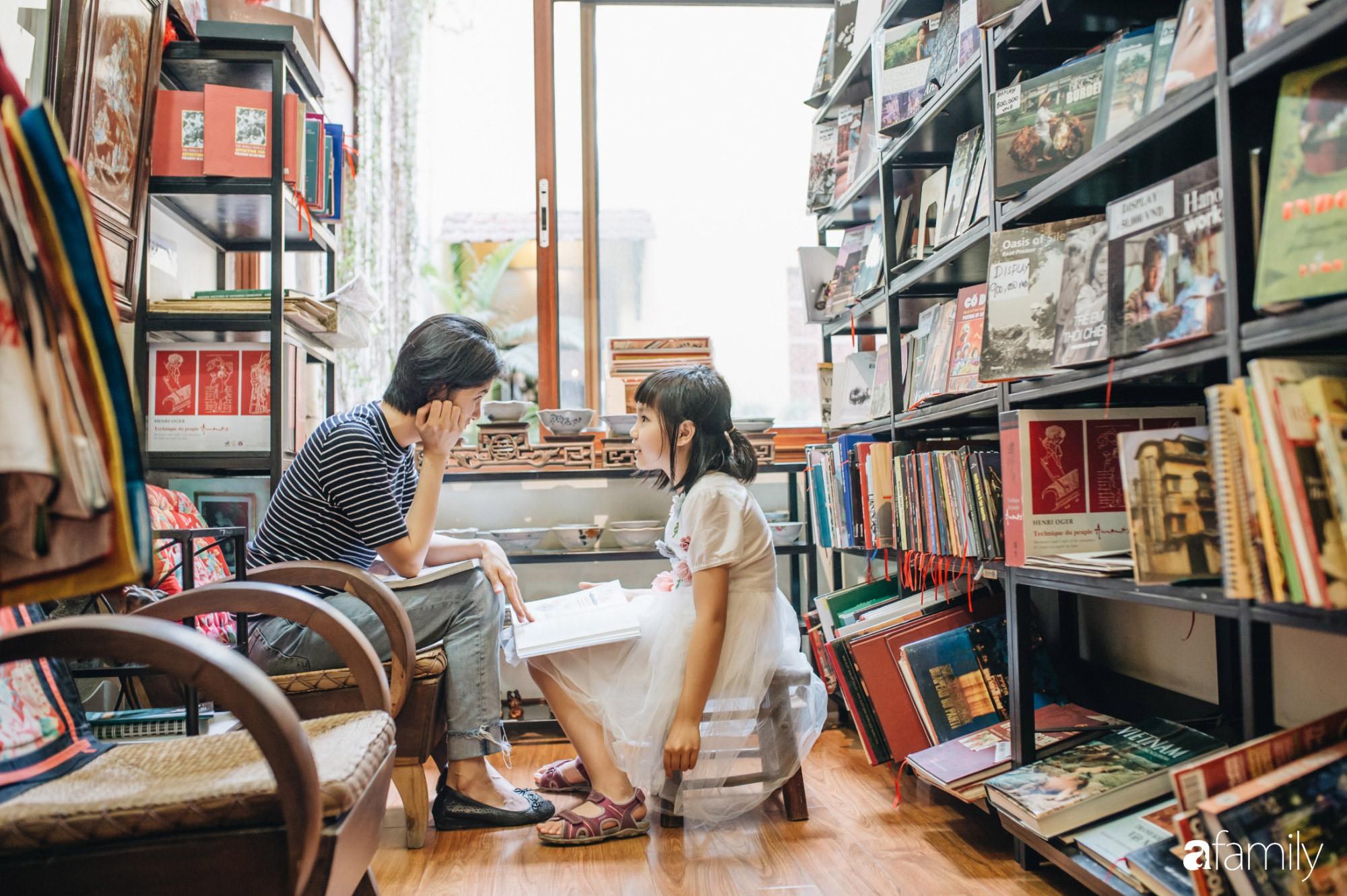 """Nếu bạn có con từ 0 đến 6 tuổi, nhất định phải cùng con khám phá những """"thiên đường sách"""" ngay ở Hà Nội này - Ảnh 7."""
