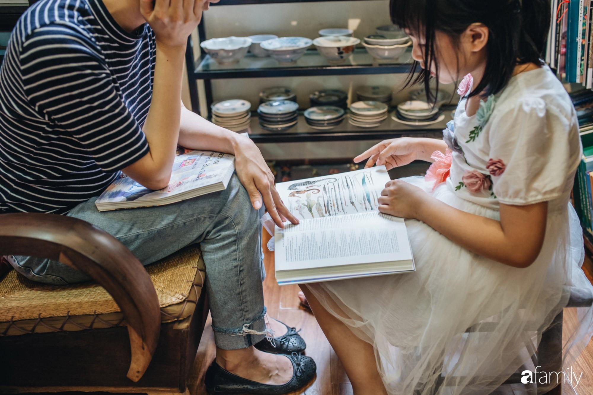 """Nếu bạn có con từ 0 đến 6 tuổi, nhất định phải cùng con khám phá những """"thiên đường sách"""" ngay ở Hà Nội này - Ảnh 22."""
