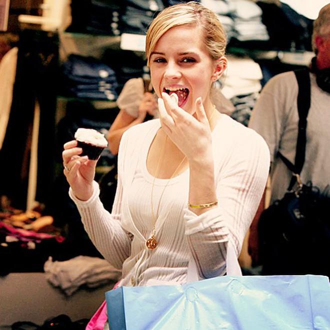 Kết quả hình ảnh cho Chế độ ăn uống của Emma Watson