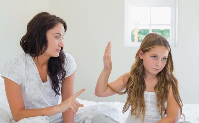 10 sai lầm các bậc cha mẹ nhất định phải tránh nếu muốn nuôi con khỏe mạnh, hạnh phúc  - Ảnh 3.