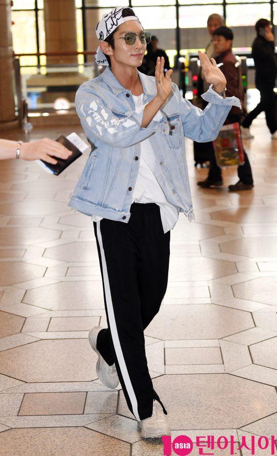 Khác một trời một vực với ảnh tạp chí, tài tử Lee Jun Ki gây hốt hoảng với cằm nhọn nhô ra như lưỡi cày - Ảnh 5.