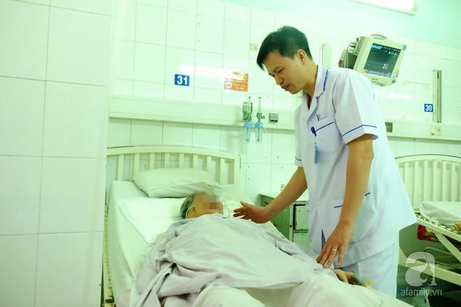 Nữ bệnh nhân ở Sài Gòn bị bệnh tim hiếm gặp thoát chết nhờ... đốt cồn trong mạch máu - Ảnh 2.