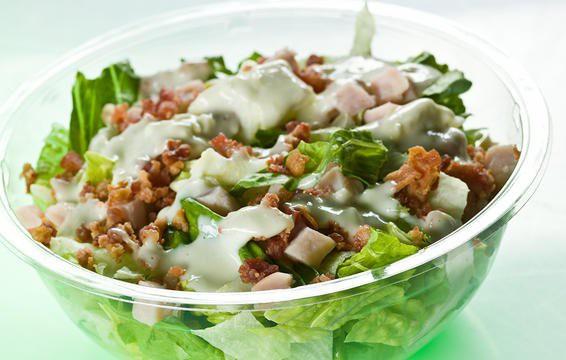 Nếu chọn ăn salad để giảm cân thì đừng bao giờ cho thêm 6 thứ này - Ảnh 4.