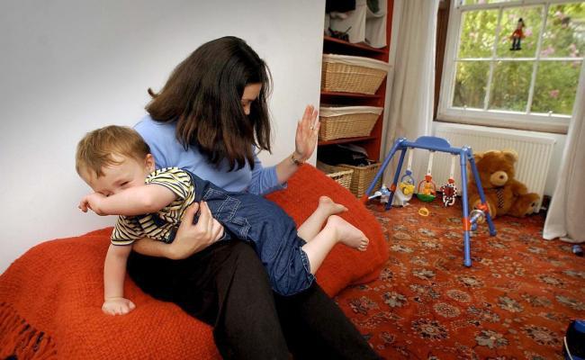 Bỏ túi những phương pháp dạy con ngoan mà không cần quát mắng hay đòn roi - Ảnh 2.