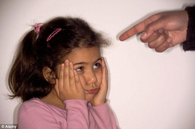 Bỏ túi những phương pháp dạy con ngoan mà không cần quát mắng hay đòn roi - Ảnh 4.
