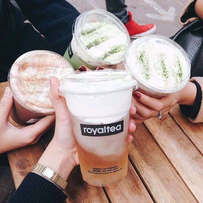 5 món trà chỉ nghe tên đã thấy mát lạnh trong những ngày hè oi ả - Ảnh 9.