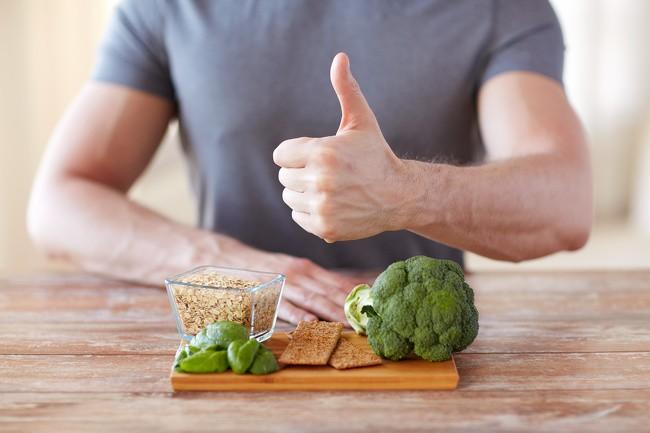 Muốn giảm cân, đừng bỏ qua 11 điều mà các chuyên gia dinh dưỡng muốn bạn biết - Ảnh 11.