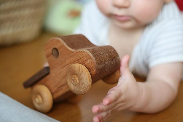 Đây là lý do khiến bà mẹ này quyết định mua cho con thật ít đồ chơi - Ảnh 3.