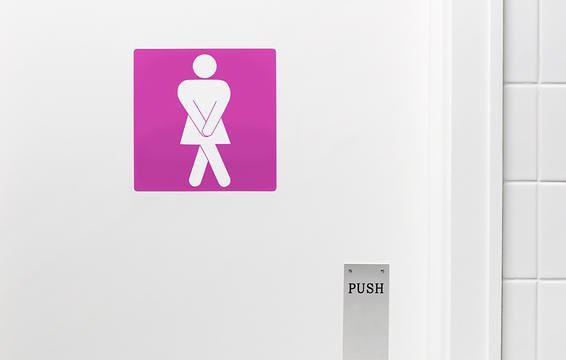 8 triệu chứng nhiễm trùng đường tiết niệu tất cả phụ nữ cần biết để xử lý kịp thời - Ảnh 3.