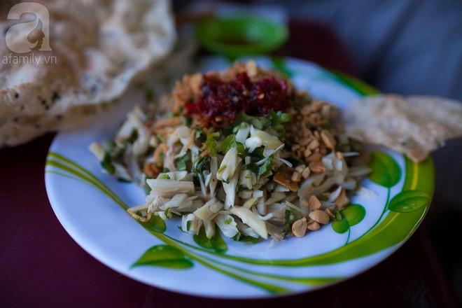 8 món ăn vặt nổi tiếng ở Đà Nẵng, số 1 sốt xình xịch ở Hà Nội, Sài Gòn - Ảnh 17.