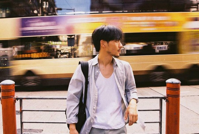 """Chàng trai HongKong với bộ ảnh phim khiến ai xem xong cũng uống nhầm 1 ánh mắt, cơn say theo cả đời - Ảnh 11. Chàng trai HongKong với bộ ảnh phim khiến ai xem xong cũng """"uống nhầm 1 ánh mắt, cơn say theo cả đời"""""""