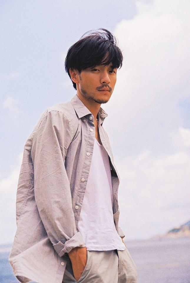 """Chàng trai HongKong với bộ ảnh phim khiến ai xem xong cũng uống nhầm 1 ánh mắt, cơn say theo cả đời - Ảnh 4. Chàng trai HongKong với bộ ảnh phim khiến ai xem xong cũng """"uống nhầm 1 ánh mắt, cơn say theo cả đời"""""""
