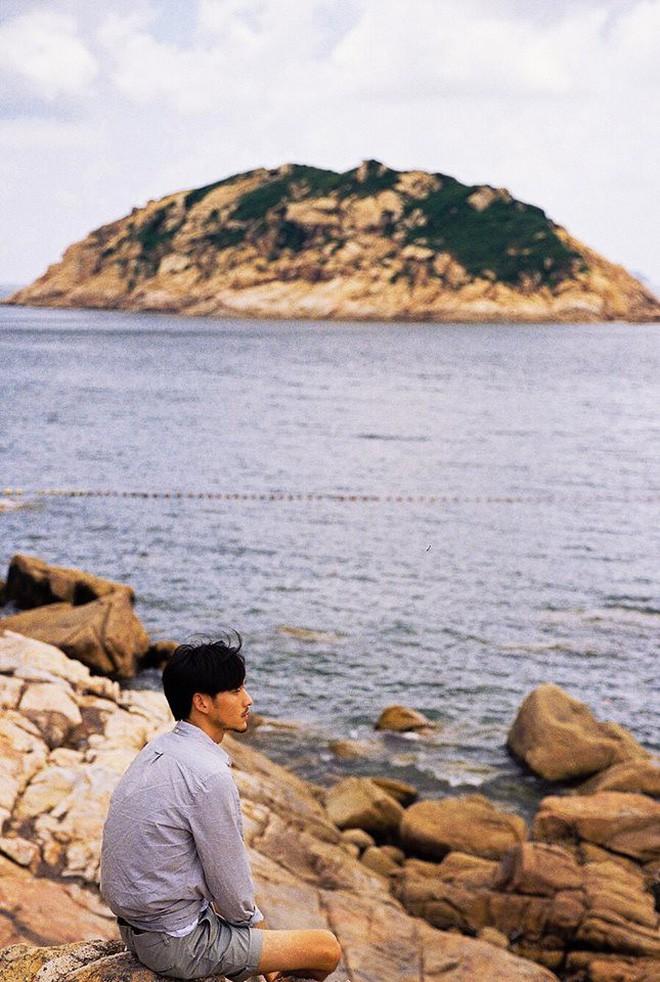 """Chàng trai HongKong với bộ ảnh phim khiến ai xem xong cũng uống nhầm 1 ánh mắt, cơn say theo cả đời - Ảnh 5. Chàng trai HongKong với bộ ảnh phim khiến ai xem xong cũng """"uống nhầm 1 ánh mắt, cơn say theo cả đời"""""""