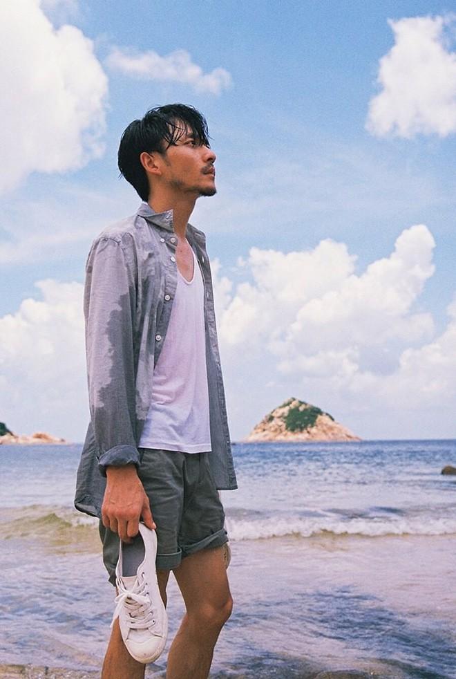 """Chàng trai HongKong với bộ ảnh phim khiến ai xem xong cũng uống nhầm 1 ánh mắt, cơn say theo cả đời - Ảnh 7. Chàng trai HongKong với bộ ảnh phim khiến ai xem xong cũng """"uống nhầm 1 ánh mắt, cơn say theo cả đời"""""""
