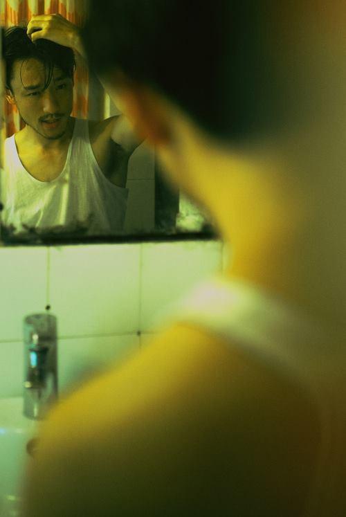 """Chàng trai HongKong với bộ ảnh phim khiến ai xem xong cũng uống nhầm 1 ánh mắt, cơn say theo cả đời - Ảnh 10. Chàng trai HongKong với bộ ảnh phim khiến ai xem xong cũng """"uống nhầm 1 ánh mắt, cơn say theo cả đời"""""""