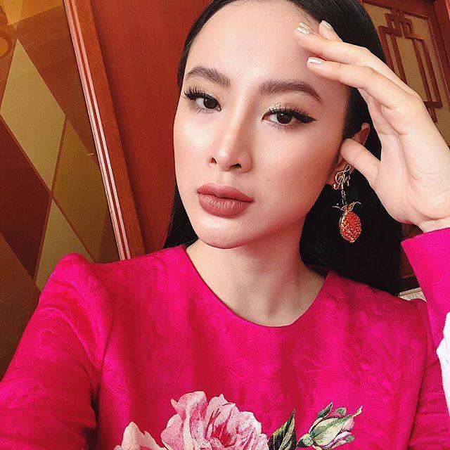 3 người đẹp sàn sàn tuổi nhau: Kỳ Duyên, Angela Phương Trinh và Nam Em: sau những nghi án thẩm mỹ liên tiếp, hiện giờ nhan sắc ra sao - Ảnh 18.