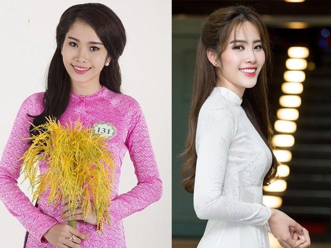 3 người đẹp sàn sàn tuổi nhau: Kỳ Duyên, Angela Phương Trinh và Nam Em: sau những nghi án thẩm mỹ liên tiếp, hiện giờ nhan sắc ra sao - Ảnh 23.