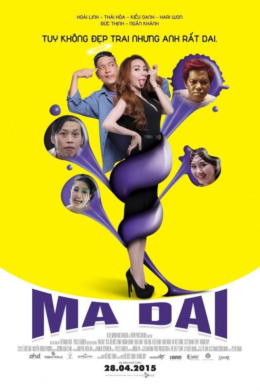7 cặp vợ chồng làm phim vừa thành công, vừa hạnh phúc của điện ảnh Việt - Ảnh 6.