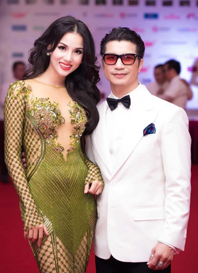 7 cặp vợ chồng làm phim vừa thành công, vừa hạnh phúc của điện ảnh Việt - Ảnh 7.