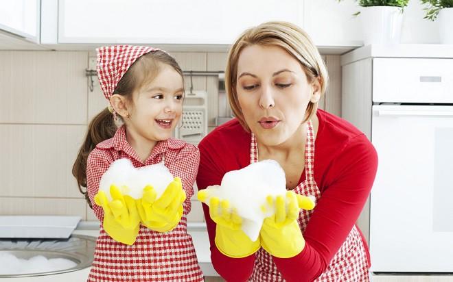 Muốn nuôi con thành công theo phương pháp Montessori, các mẹ hãy nằm lòng 10 lời khuyên này - Ảnh 2.