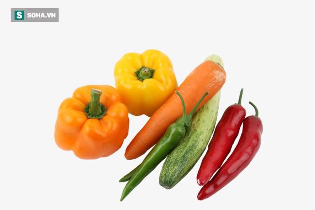 Những điều cấm kỵ nên biết khi ăn cà rốt - Ảnh 1.